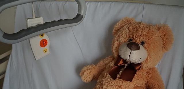 enfant-hôpital
